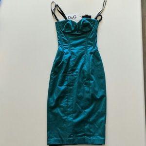NEW Dolce & Gabbana dress Sz 36/00
